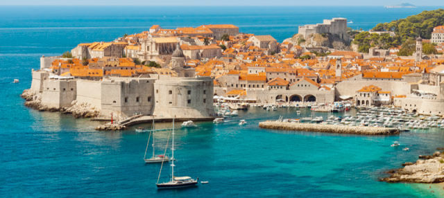 Guided Walking Tour of Dubrovnik