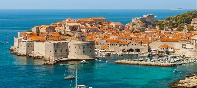 Visita guiada por Dubrovnik