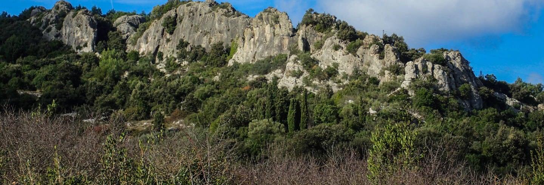 Escursione a Žrnovo e alla foresta di Kočje