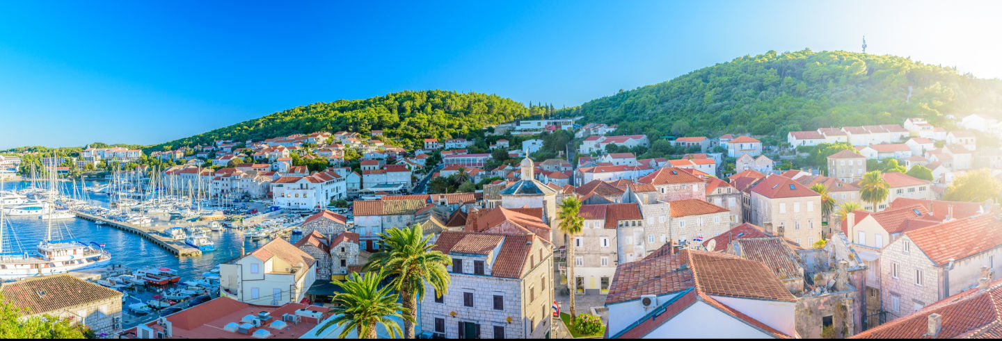 Korcula Walking Tour
