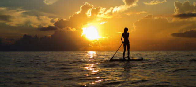 Pula Paddleboarding Tour
