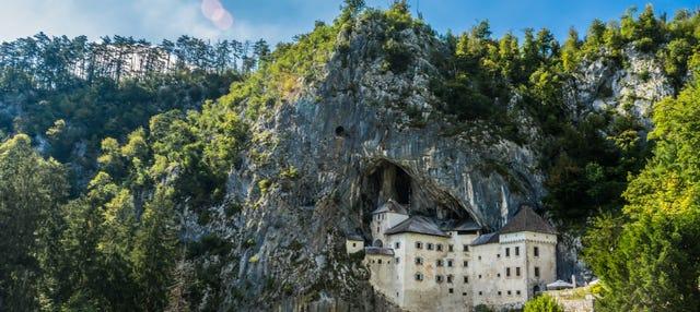 Excursión a la cueva Postojna y castillo de Predjama