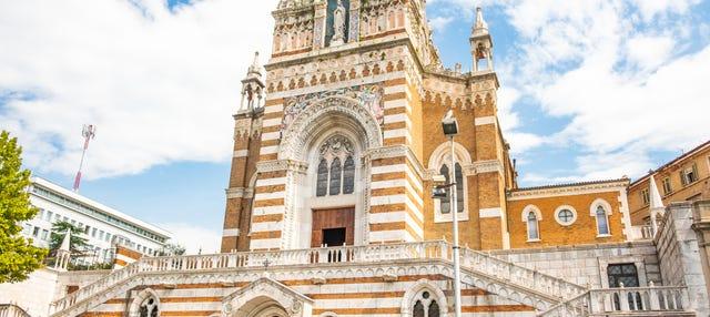 Visita guiada por Rijeka