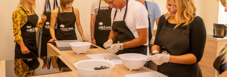 Croatian Cooking Class
