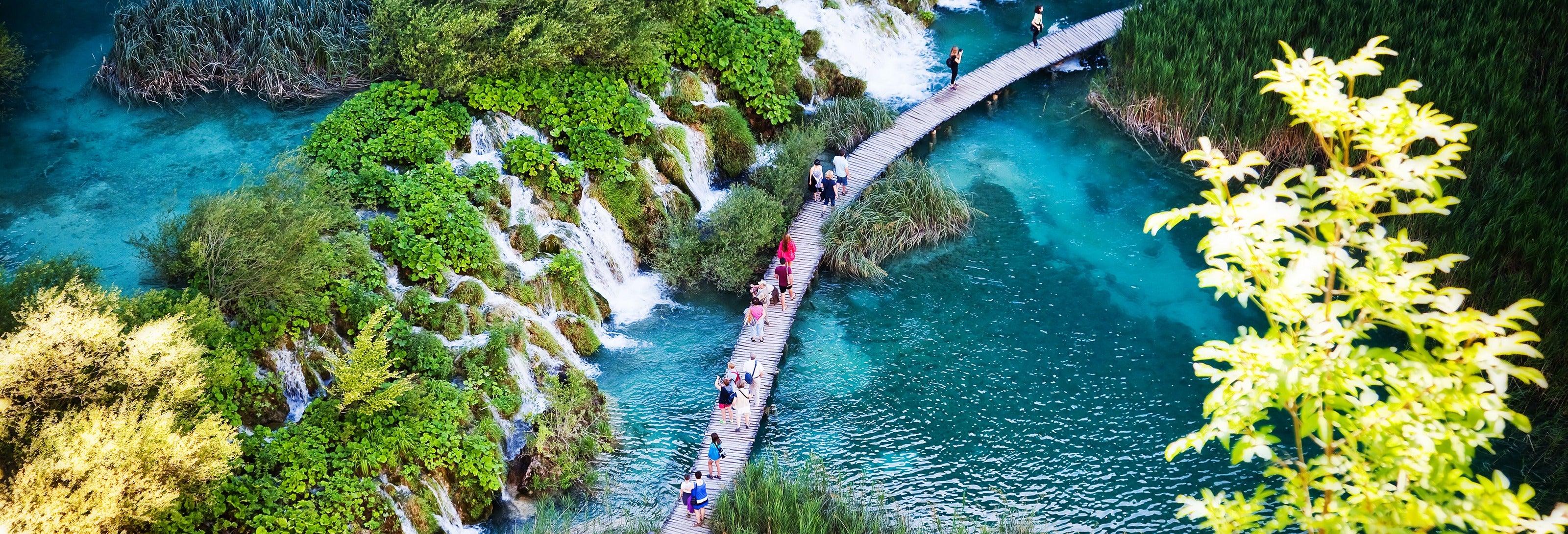 Plitvice Lakes Excursion