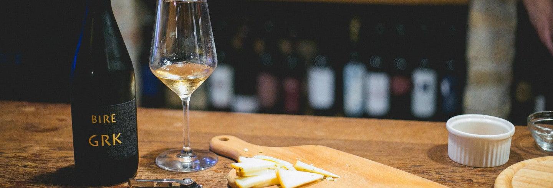 Tour del vino por Zagreb