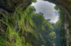 Excursión a El Yunque de Baracoa