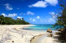 Traslado a la playa de Maguana