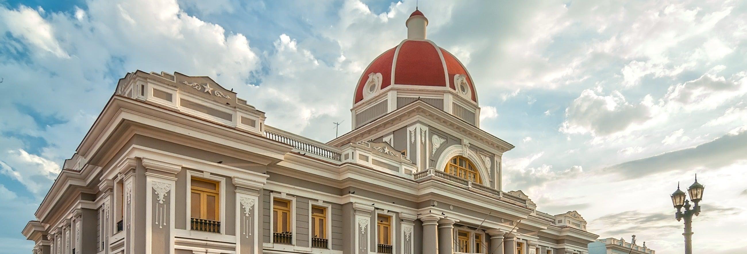 Free tour por Cienfuegos