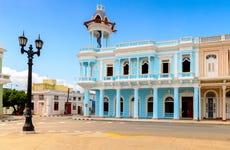 Tour de 5 días por la Cuba colonial finalizando en Varadero