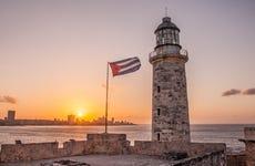 Tour de 7 días por La Habana, Viñales y Varadero