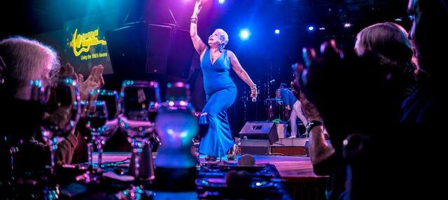 Espetáculo homenagem ao Buena Vista Social Club