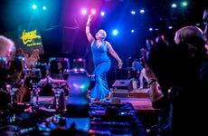 Espectáculo homenaje a Buena Vista Social Club