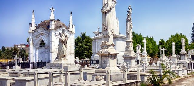 Free tour du cimetière de Christophe Colomb