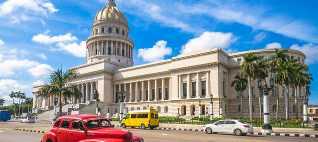 Free tour por La Habana