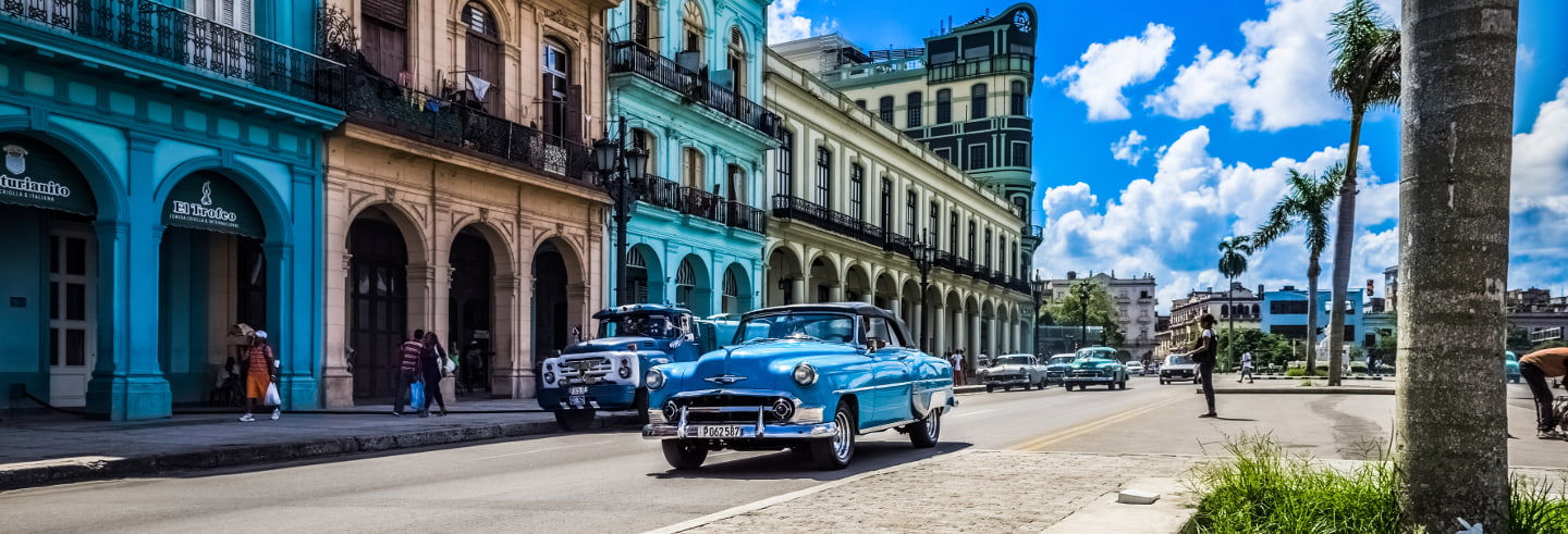 Free tour dell'Avana