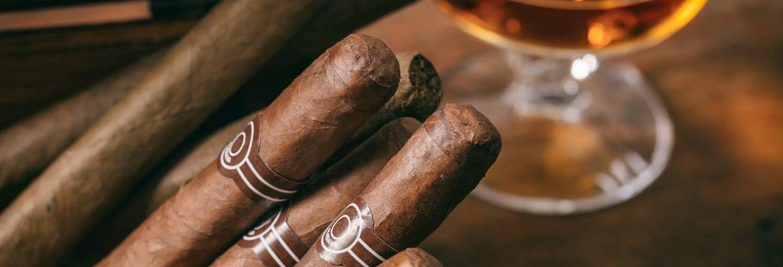 Laboratorio di sigari cubani