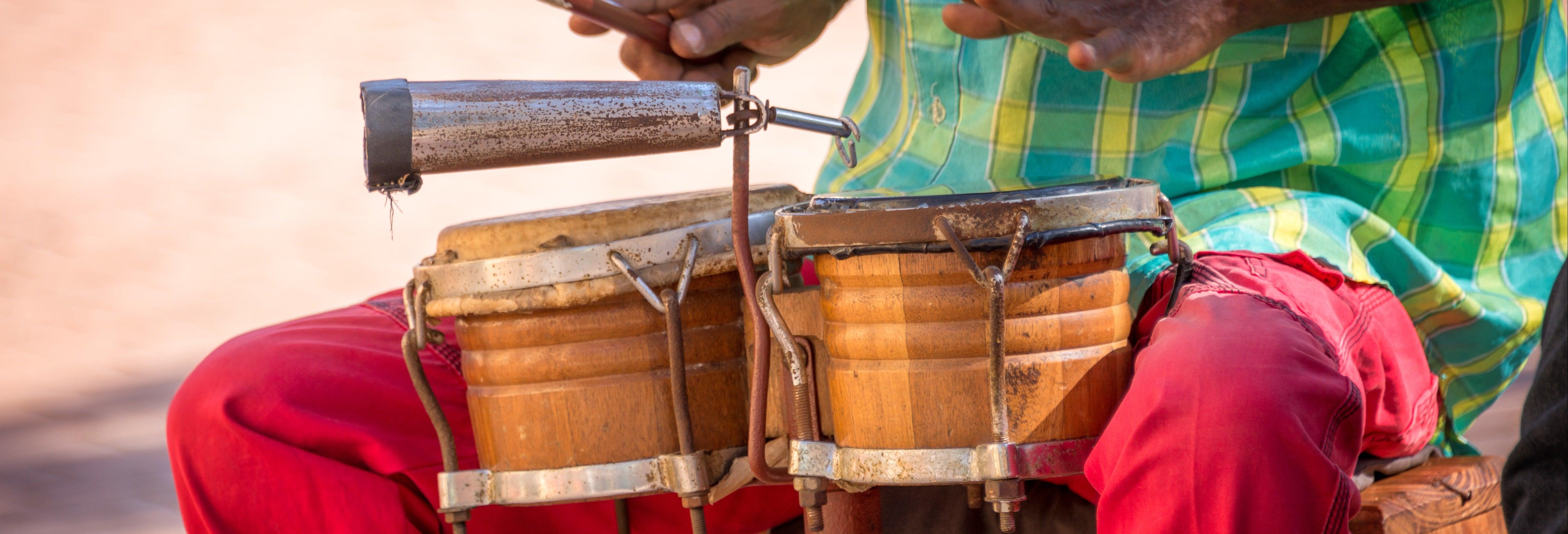 Havana Art & Culture Tour by Classic Car