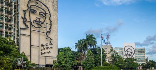 Visite autour de la Révolution cubaine