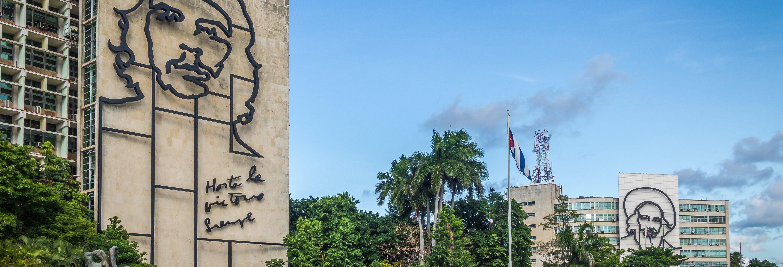 Havana Walking Tour