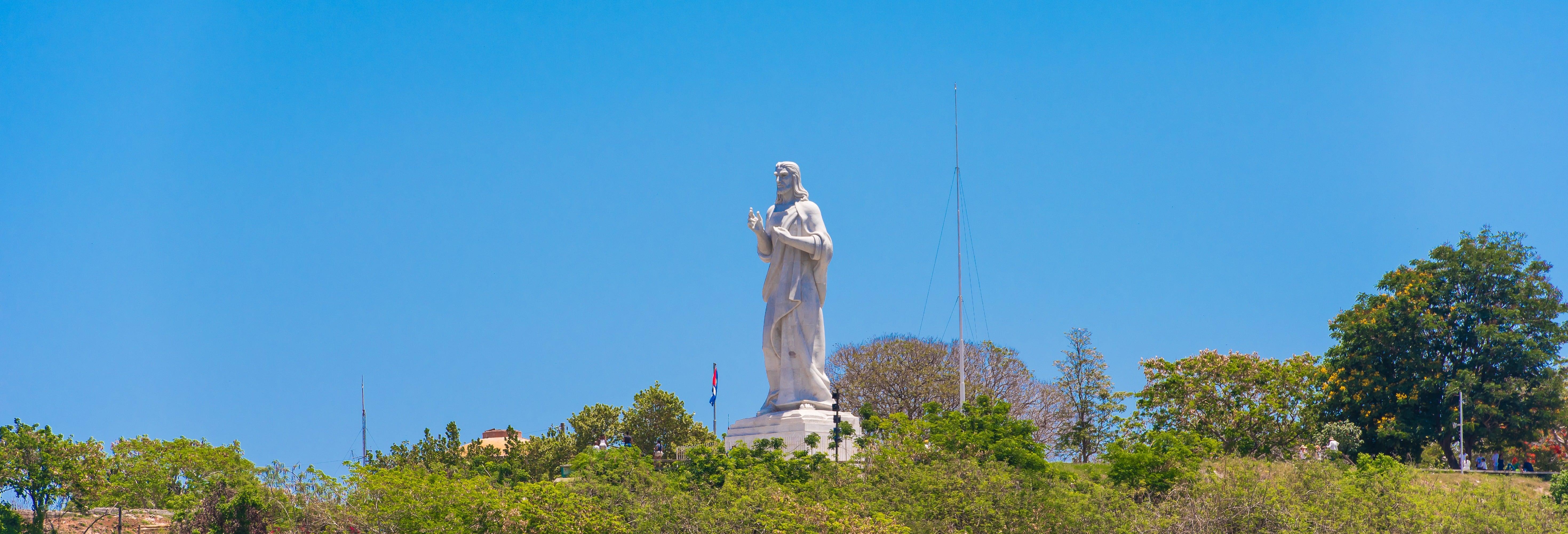 Tour de La Virgen de Regla y el Cristo de La Habana