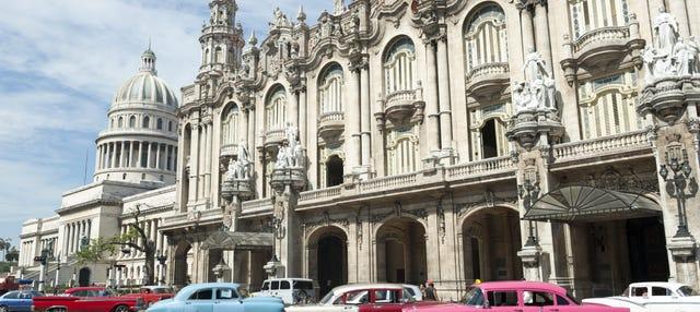 Visite privée dans La Havane