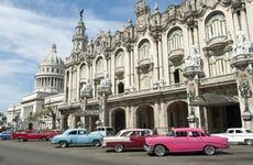 Tour privado por La Habana