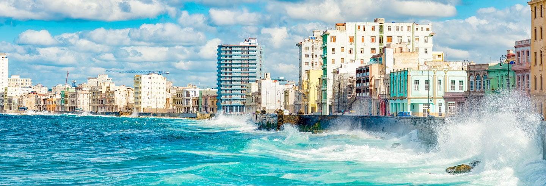 Excursão a Havana