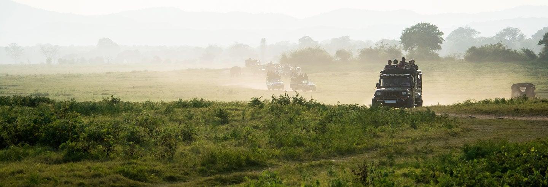 Jeep por el Valle de Yumurí