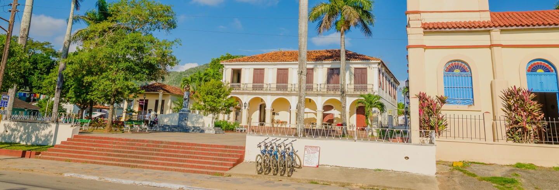 Free tour à Viñales. C'est gratuit !