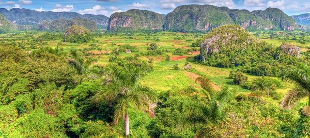 Senderismo por la Sierra del Infierno al amanecer