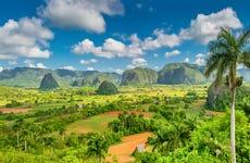 Tour en bicicleta por el Valle de Viñales