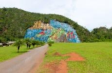 Tour por el Valle de Viñales