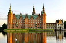 Excursión al castillo de Frederiksborg