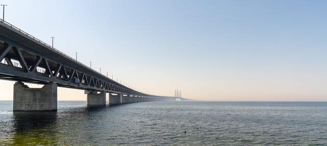 Excursión a Malmö