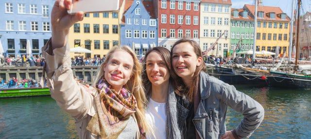 Free tour por Copenhague ¡Gratis!
