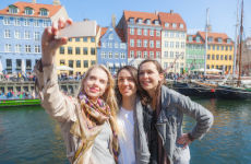 Free tour por Copenhague