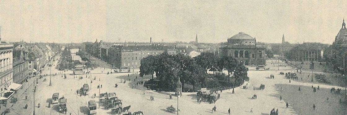 Historia de Copenhague