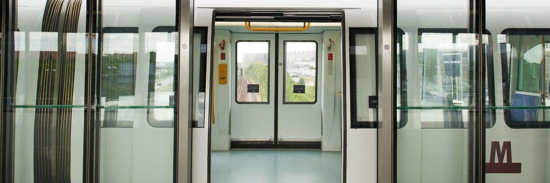 Metropolitana a Copenaghen