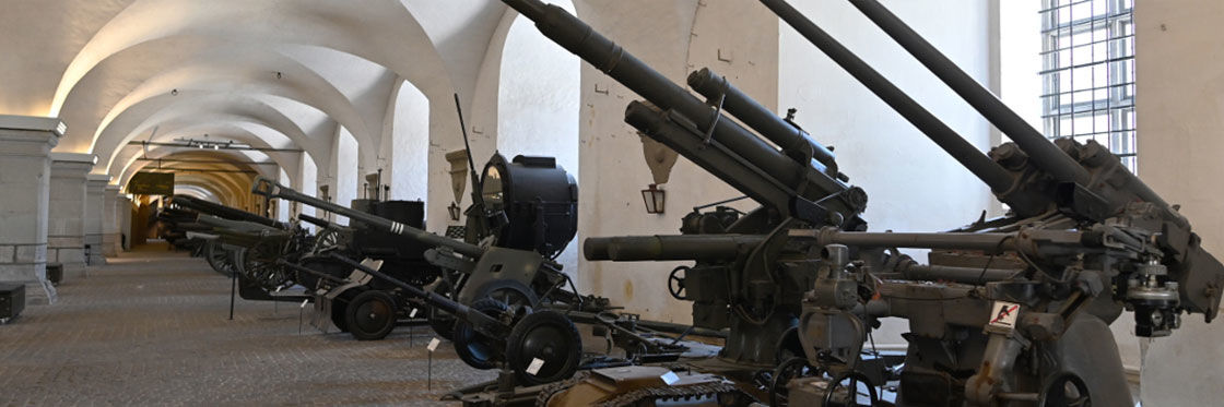 Le Danish War Museum