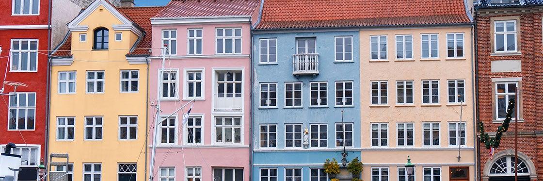 Que voir à Copenhague
