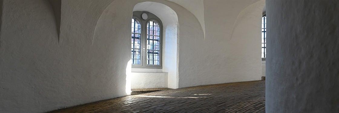 La torre rotonda di Copenaghen