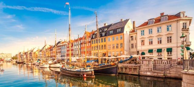 Oferta: Tour panorámico + Paseo en barco por los canales