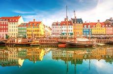 Tour privado por Copenhague con guía en español