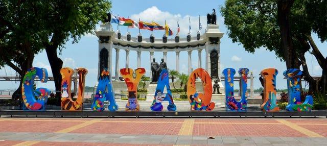 Free tour por Guayaquil