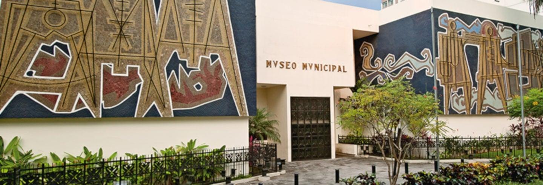 Visita guiada por el Museo Municipal