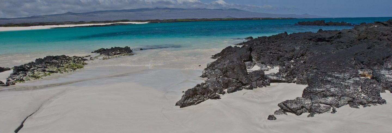 Tour delle spiagge dell'Isola di San Cristobal