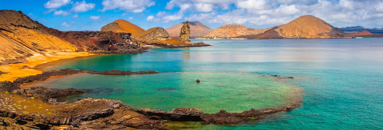 Crociera di 4 giorni al nord delle Galapagos