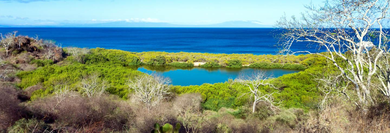 Croisière de 4 jours au sud des îles Galápagos