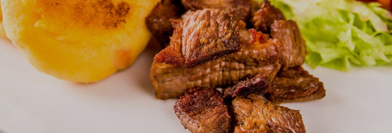 Clases de cocina ecuatoriana